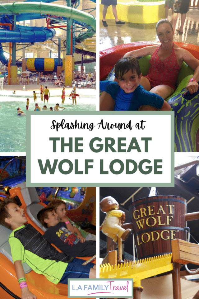 The Great Wolf Lodge in Garden Grove, near Anaheim and Disneyland is a surprising hit. An indoor waterpark in Southern California that has plenty of fun things to do for kids besides the fun waterpark! There are video games and virtual rides, indoor golf and bowling. The restaurants are heavenly. Read all you need to know before you go!
