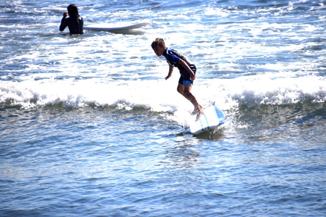 surfing old man's at san onofre state beach