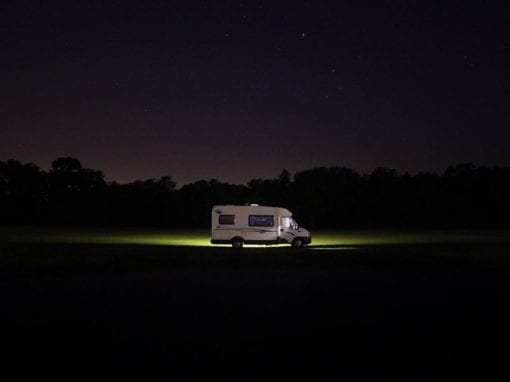2 Moms, 4 Boys and an RV: 7 Tips on Survival