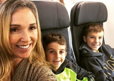 7 Ways to Survive Traveling With Babies and Kids