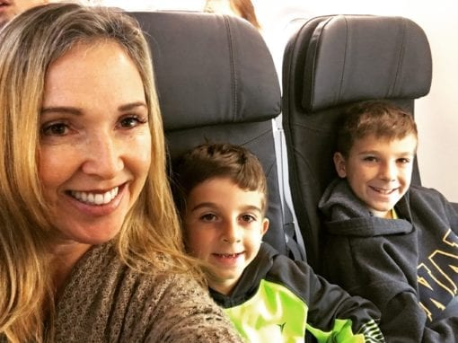 7 Ways Not to Lose Your Mind Traveling With Kids