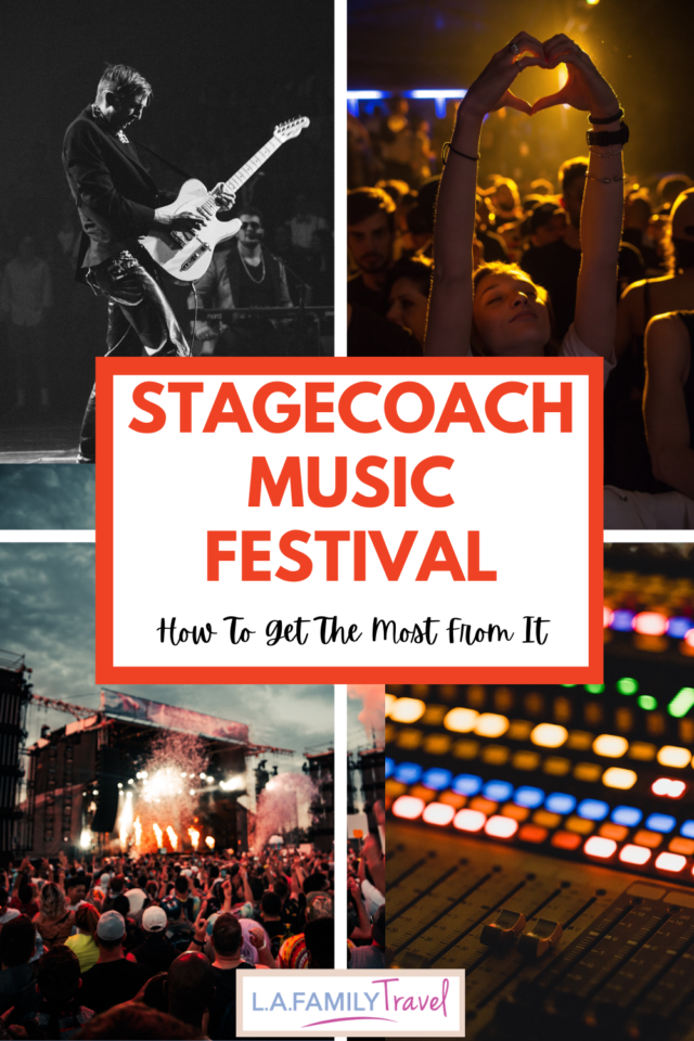 EVERYTHING you need to know to make the most of your Stagecoach Music Festival Girl's Weekend