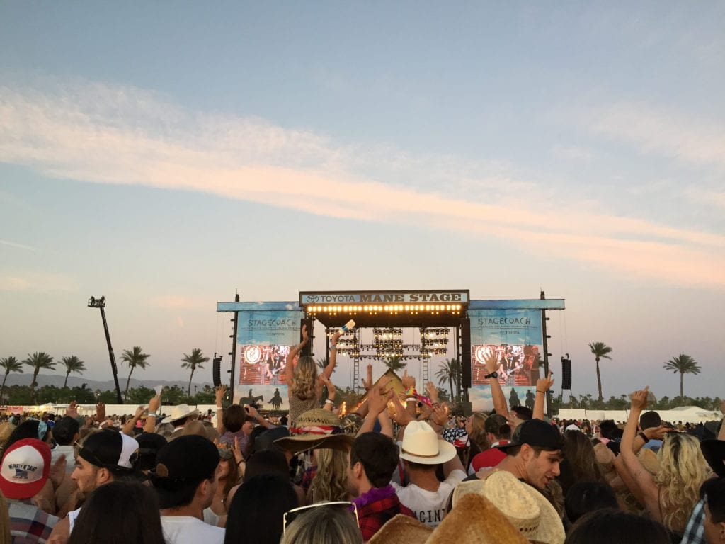Stagecoach stage