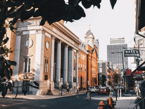 4 Spots in Philadelphia To Make History Cool With Teens
