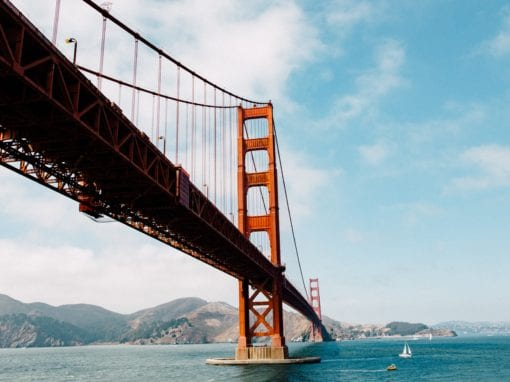 Cruising San Francisco Bay with Teens on a Kayak Tour