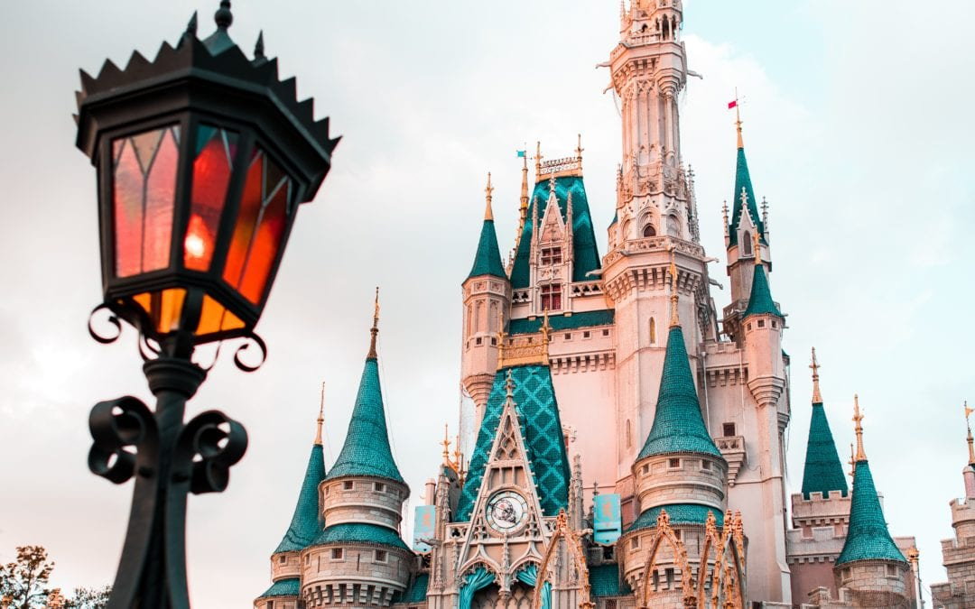 Cutting the Line: A How To Guide For Your Fav Theme Park