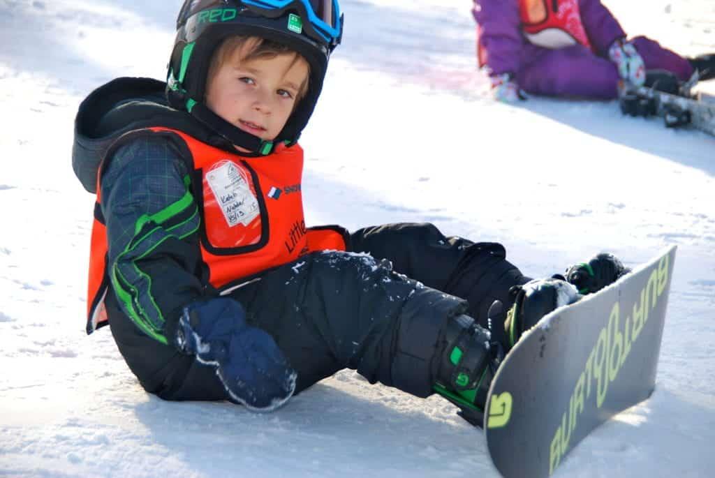 Winter in Lake Arrowhead (VIDEO) - LA Family Travel
