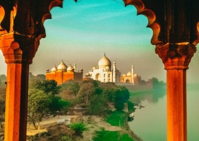 A Magical Family Adventure in India