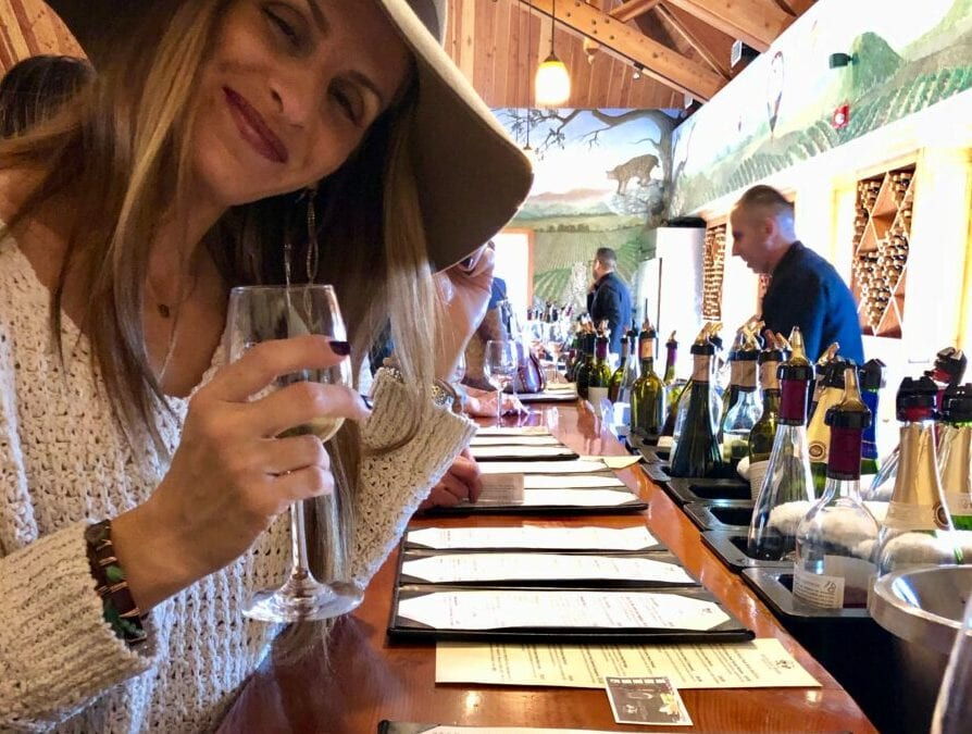 Wine Tasting – Discovering Uncharted Vineyards