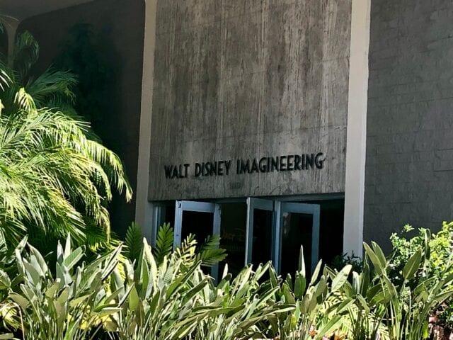 Imagineering - disneyland family vacation package Adventures by Disney