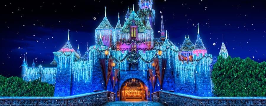 Adventures by Disney: A Behind The Scenes Disneyland Tour