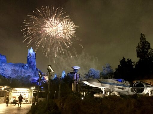 What to Expect at Star Wars: Galaxy's Edge