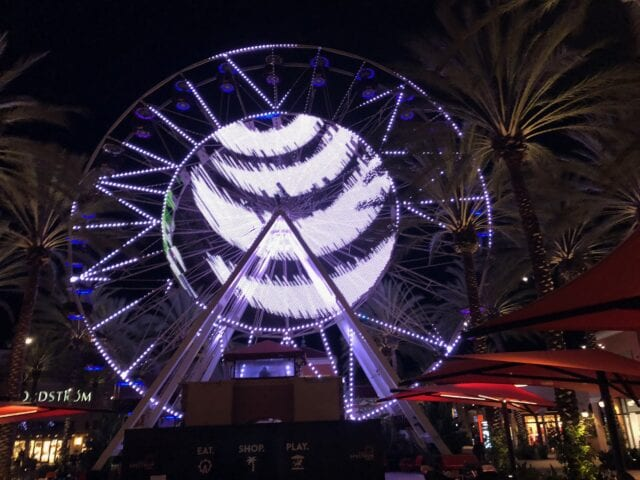 Irvine Spectrum Center - best things to do in Irvine with kids