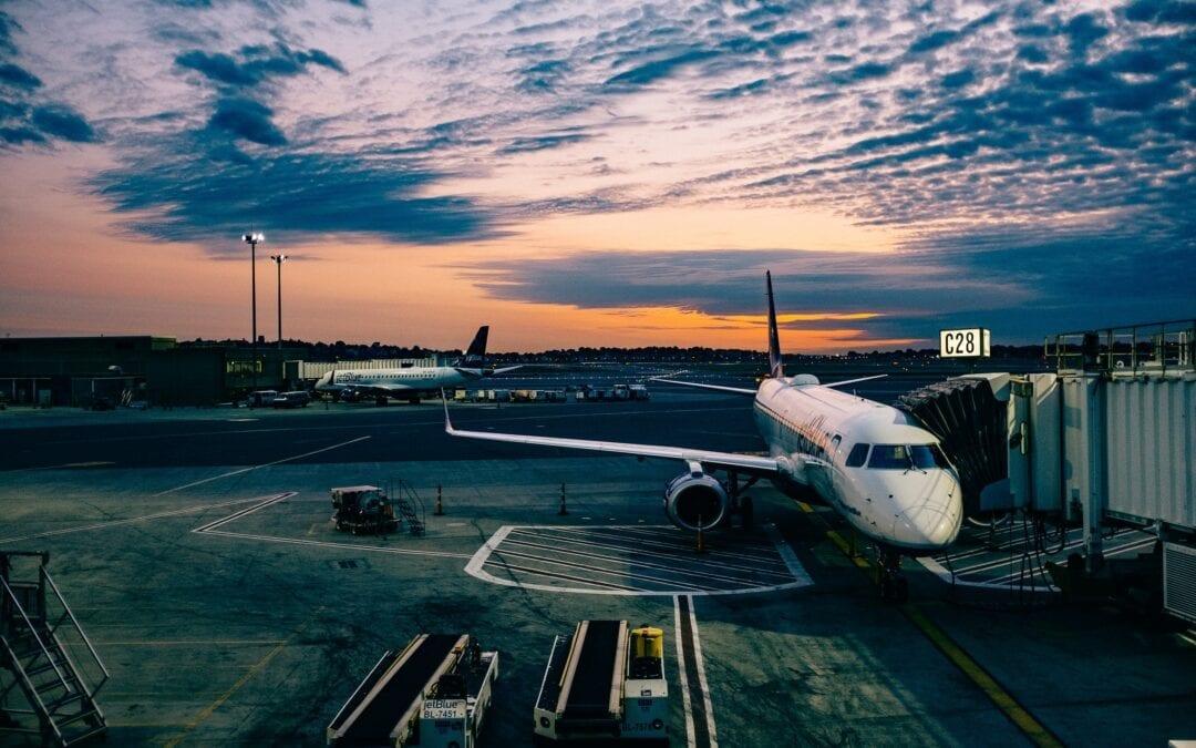 LAX Airport Rideshare