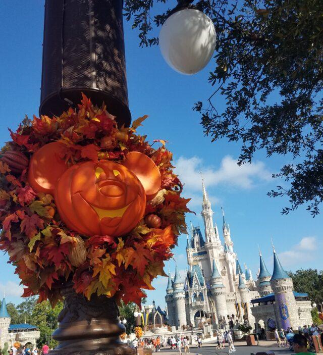 Romance trip to Disneyland and Disney World - disney for adults