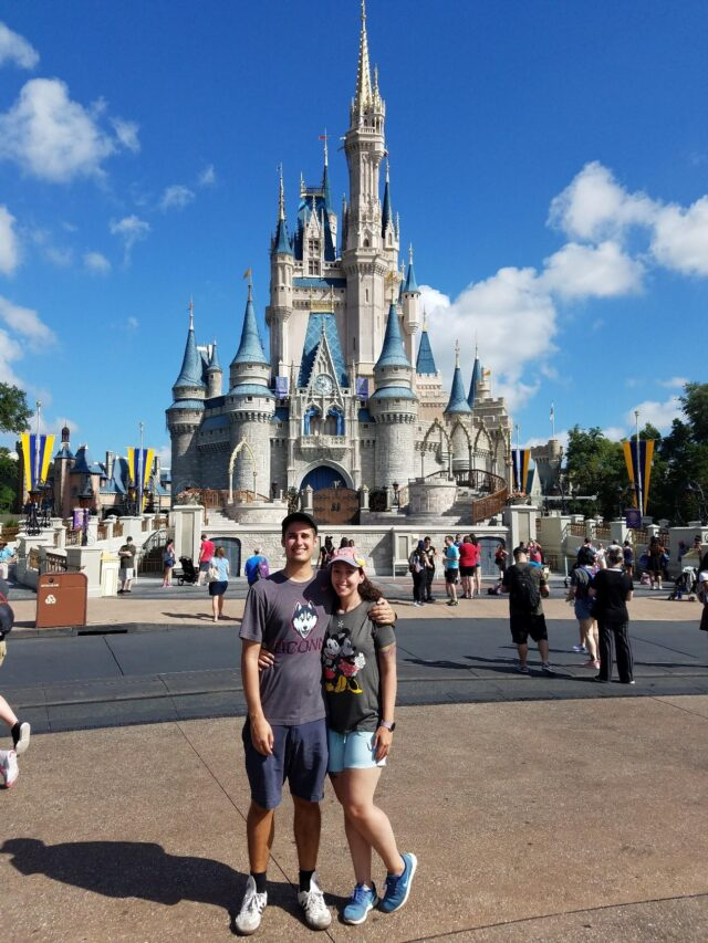 rekindle romance in Disney World - disney for adults