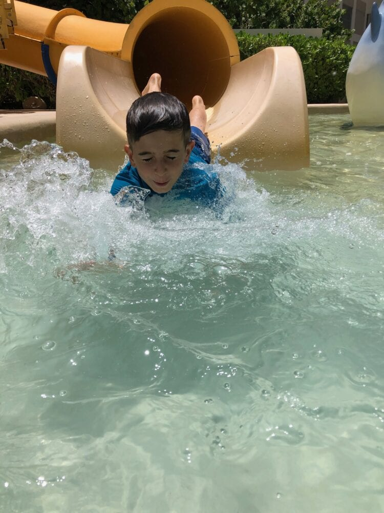 Best Hotel in Cancun for Families Park Royal Golden Cancun Water Park