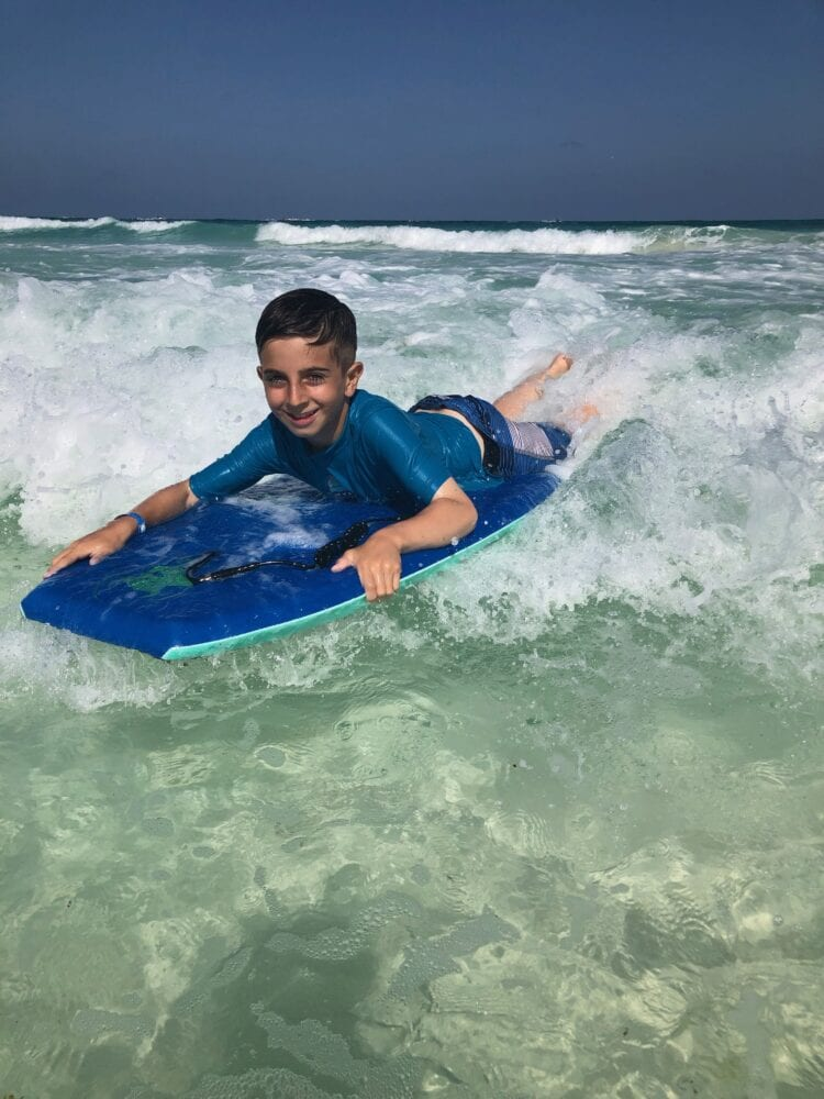 Cancun for Families: Two Ways