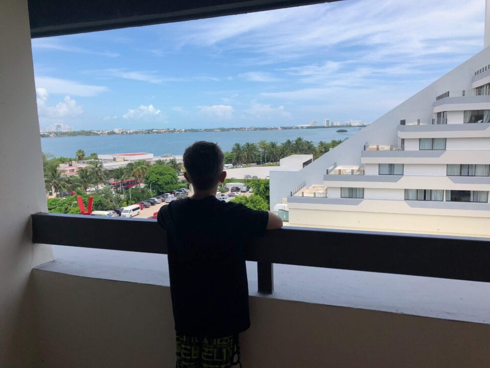 Best Hotel in Cancun for Families Park Royal Golden