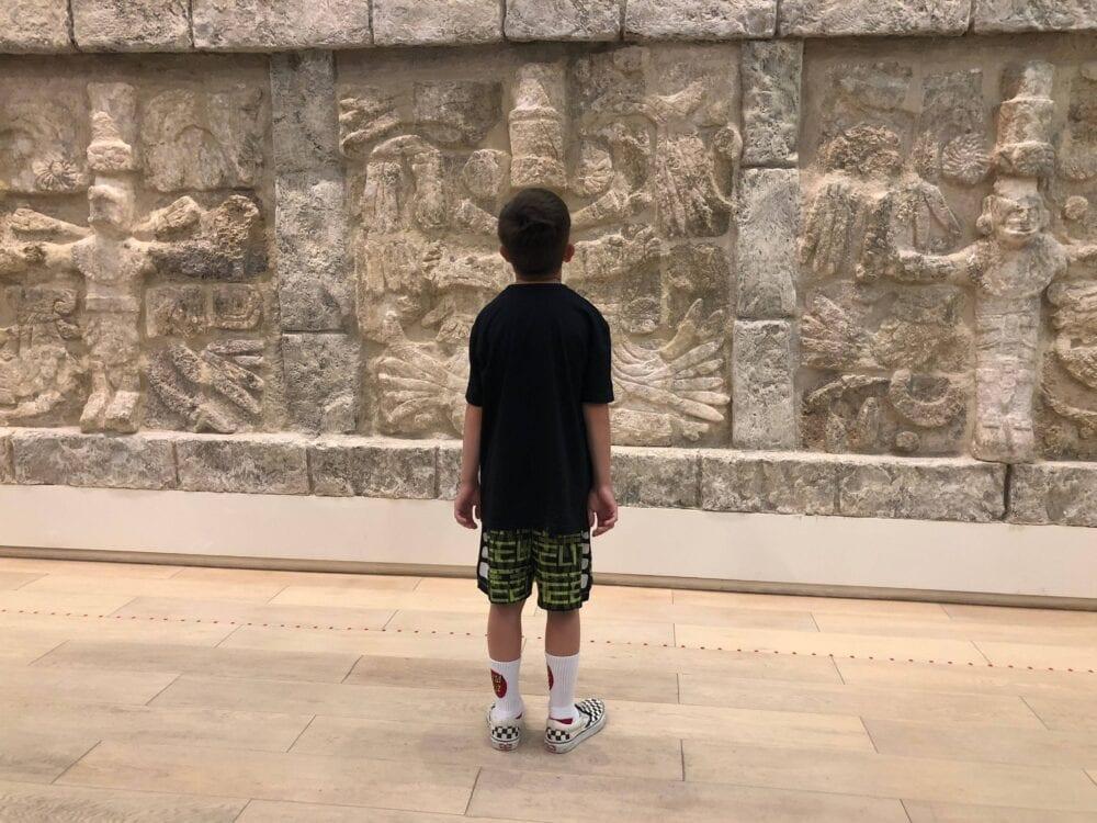 Museo Maya de Cancun - Best Hotel in Cancun for Families