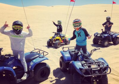 What You Need to Do in Pismo Beach For Family Fun!