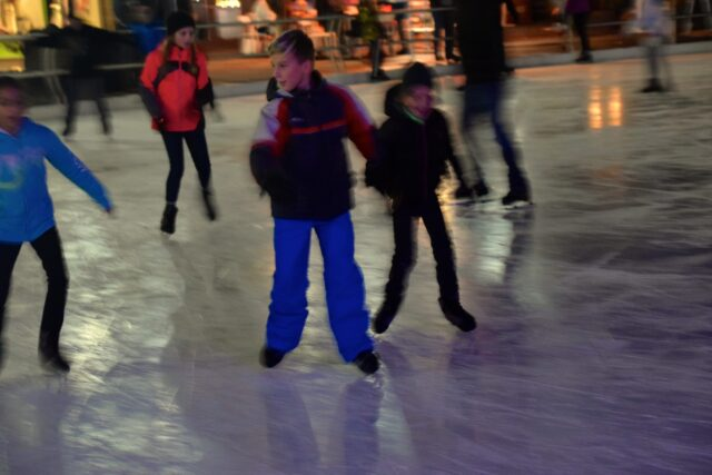 Fun with Kids in Vail Colorado