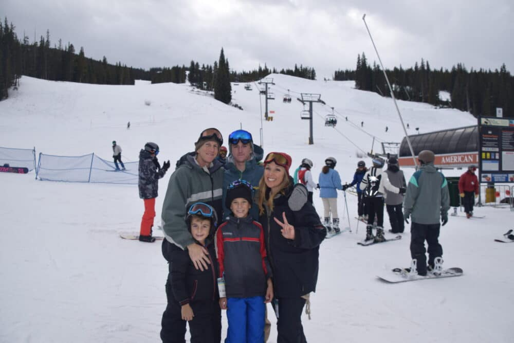 Fun Things to do with kids in Vail, colorado