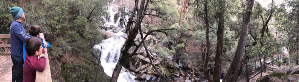 Yosemite for Families: Nature With Pamper (with video)