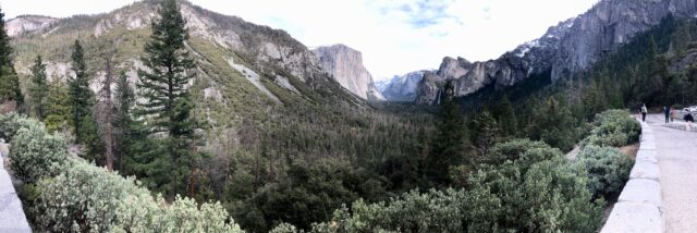 Tenaya Lodge Yosemite