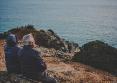 Travel In Time: Tips to Help the Elderly Cope with Coronavirus