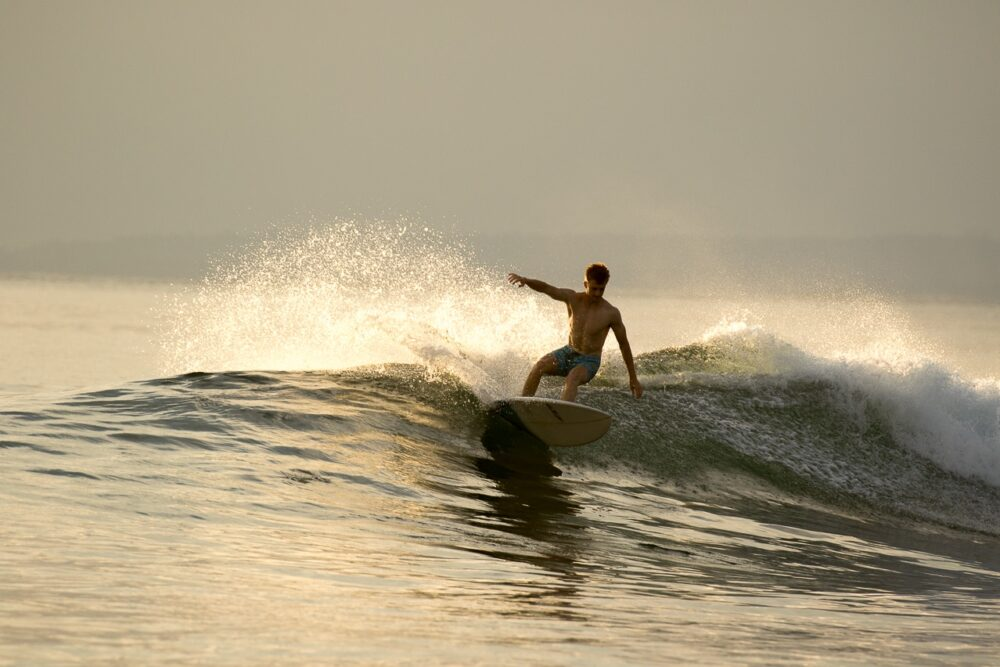 Surfing Indonesia – The Best Family Surf Trip
