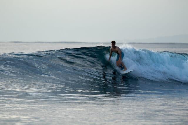 Hidden Bay Resort Mentawais
