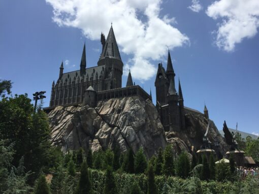 What to Expect if You Visit Universal Orlando During COVID