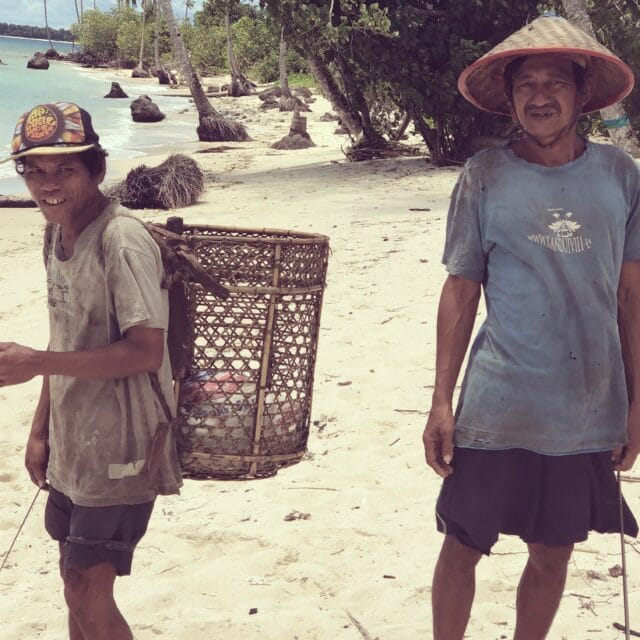 Mentawai Surf Resort