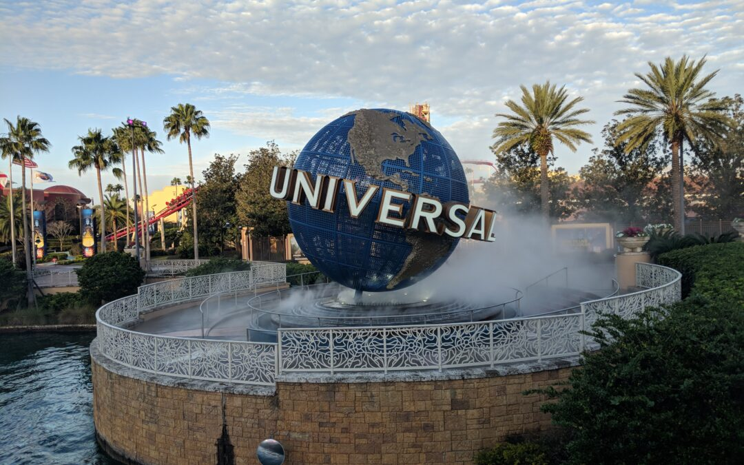 Why Universal Orlando is Better for Families than Disney World