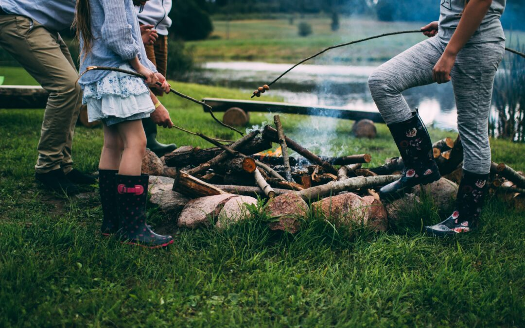 5 Fun Staycation Ideas to Get Your Kids Excited About Being Home
