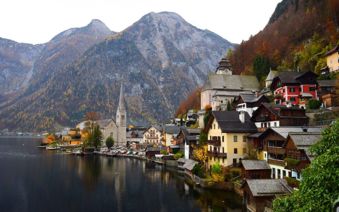 Our Family Trip Through Austria