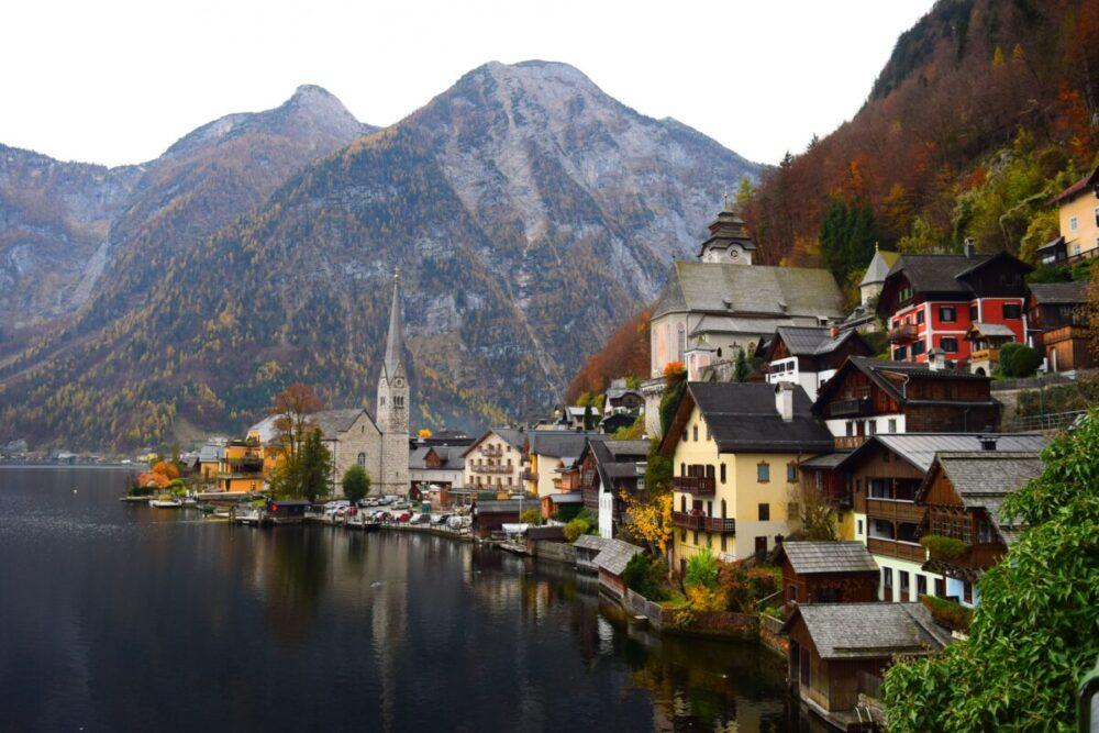 The Trick That Saved Our Family Trip Through Austria