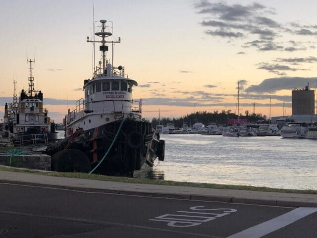 Things to do in Bermuda with kids, Royal Naval Dockyard
