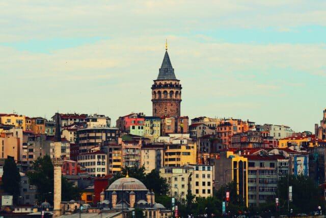 Istanbul photo by Rohan Reddy