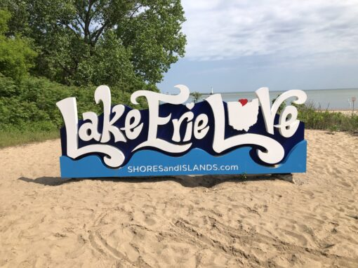 A Local's Guide to Lake Erie Beaches