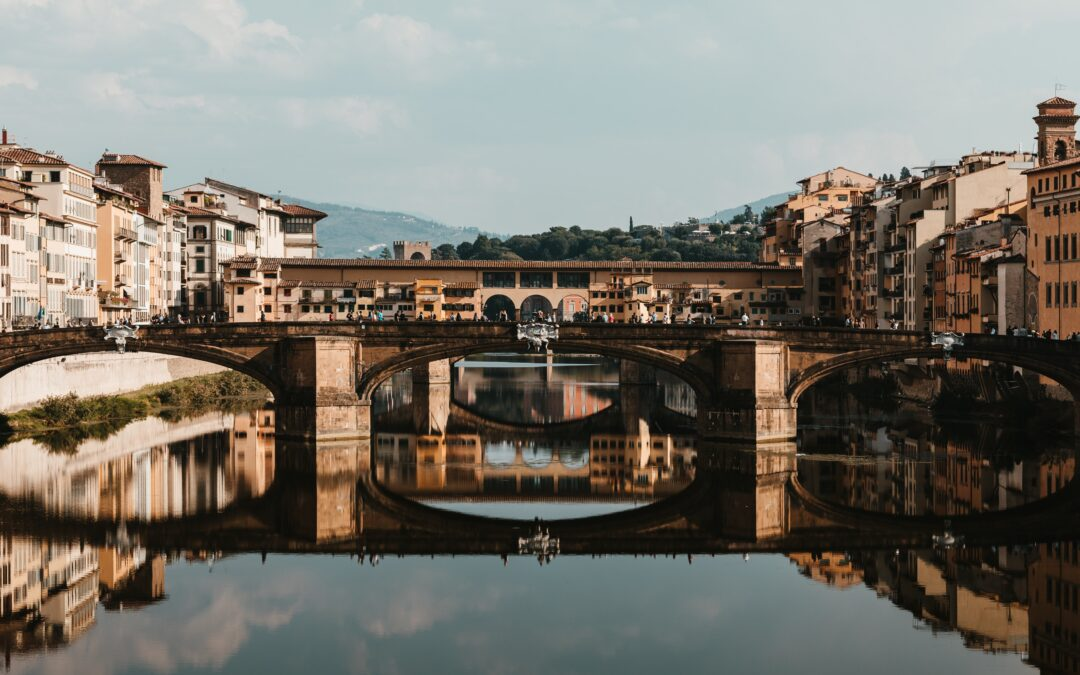 A local's guide to family friendly Florence, Italy