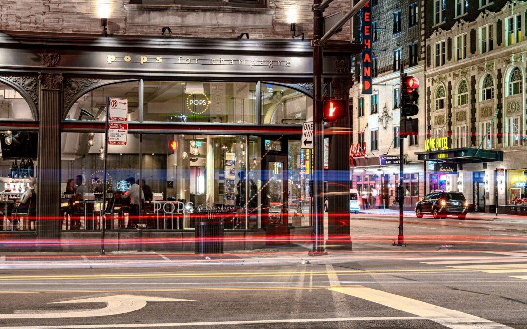 Lesser Known Chicago Restaurants for Foodies