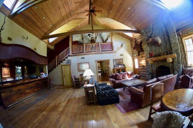 Circle Bar B Guest Ranch