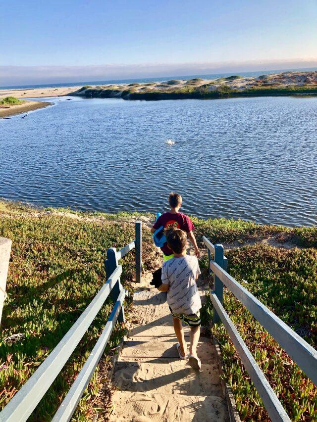 pismo coast rv park