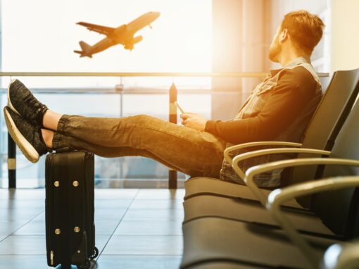 6 Things That Should Always Be in Your Carry-On