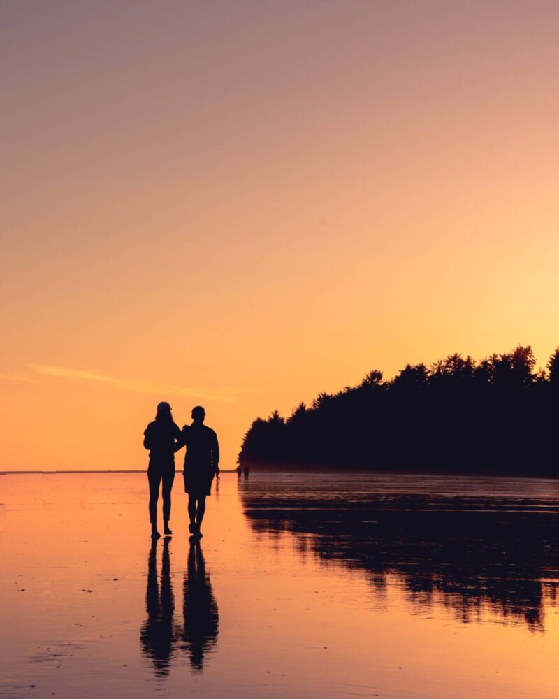 The Best Romantic Staycation Ideas