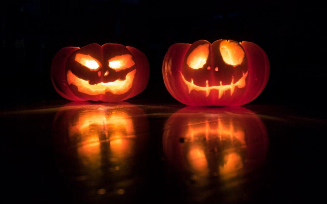 Safe Halloween Activities Around Los Angeles