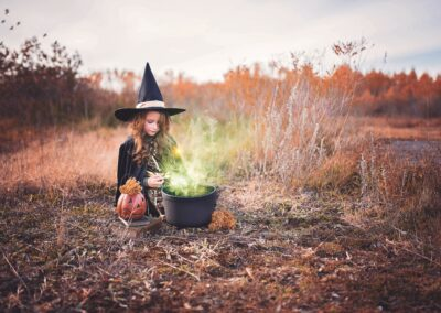 Salem, MA: The Spookiest Family-Friendly Destination for Fall
