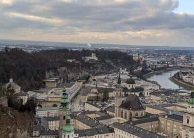 The Best Things to See in 48 Hours in Salzburg